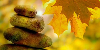 GalandaB - Mindfulness Wellness Summit (Autumnal Equinox)