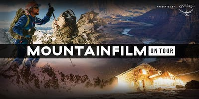 Mountainfilm on Tour - Canberra