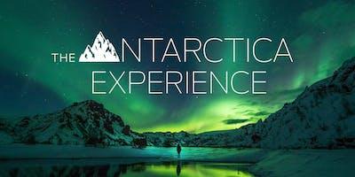 The Antarctica Experience