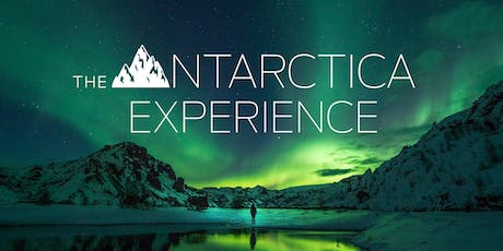 The Antarctica Experience tickets