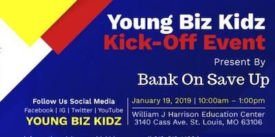 YBK 2019 Kick-off event