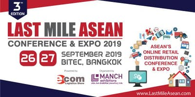 Last Mile ASEAN 2019