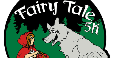 2019 Fairy Tale 5K -Manchester