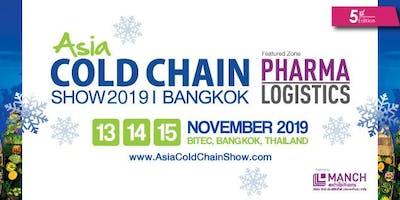 Asia Cold Chain Show 2019