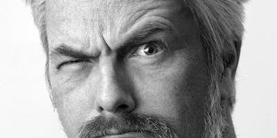 Meet & Greet: Bevillingskonsulent Martin Strange-Hansen