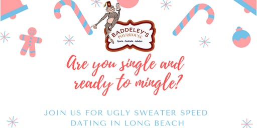 speed dating events in long beach ca