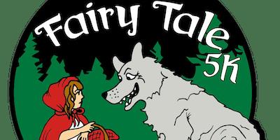 2019 Fairy Tale 5K -Waco