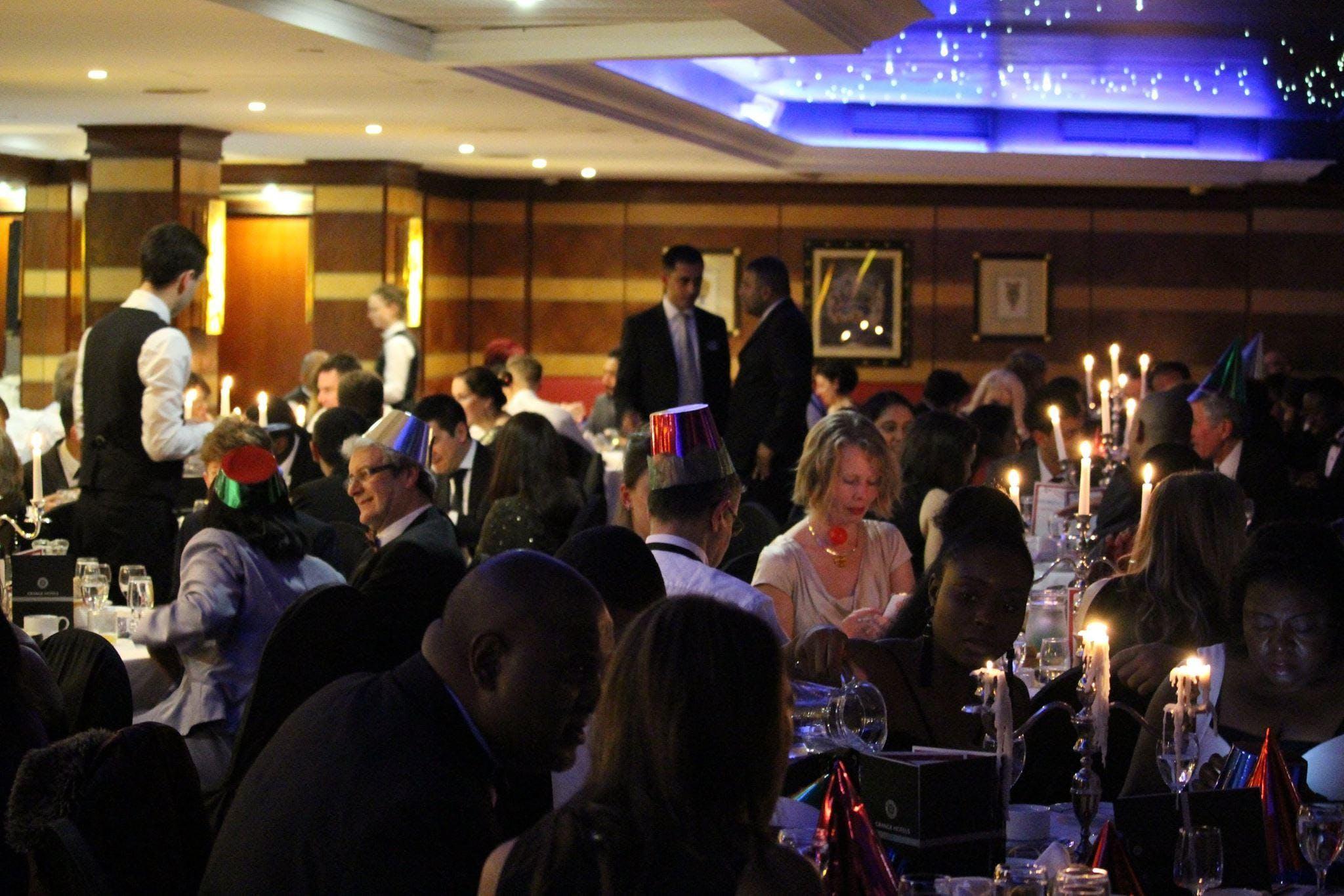 Premier Property Christmas Charity Ball