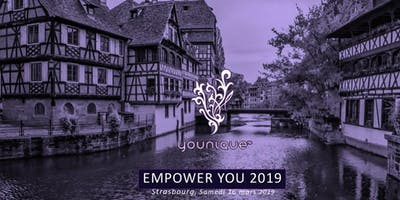 Empower YOU France 2019