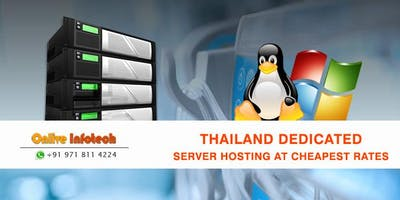 Onlive Infotech Announced Cheap Dedicated Server f