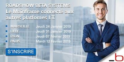 Conférence Le Mainframe Connecté aux autres Plateformes I.T.