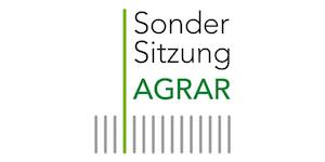 Sondersitzung AGRAR: Heißes Eisen Grüne Biotechnologie