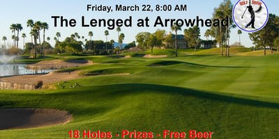 The Legend at Arrowhead Tournament  - $89
