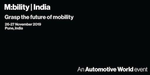 M:bility | India