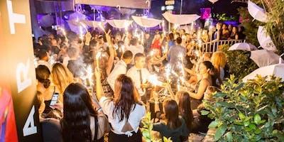 Festa di Compleanno a Milano: super offerta per hotel, rooftop e club