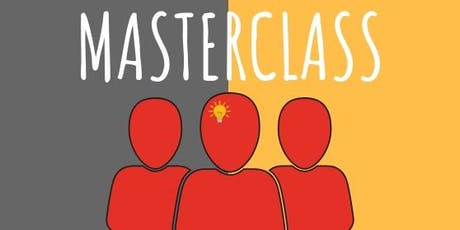 Masterclass:Getting Your Voice Heard  tickets