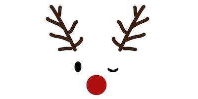 Englisch Wintercamp für Kids (10-12 Jahre) vom 02.01. bis 04.01.19
