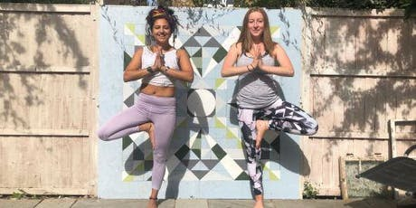 Yoga at Deluxe House tickets