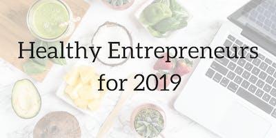 Healthy Entrepreneurs Evening