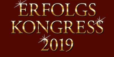 Erfolgs-Kongress 2019