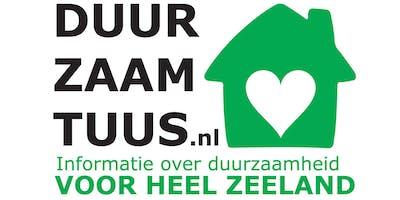 Duurzaamtuus.nl Middelburg 2019