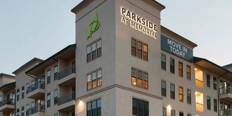 Parkside at Memorial | Customer Attendance Discount tickets