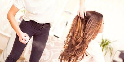 Teen Hairstyle Masterclass