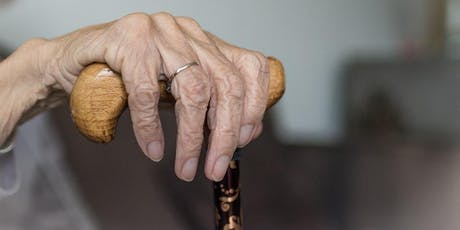Aged Care Fees tickets