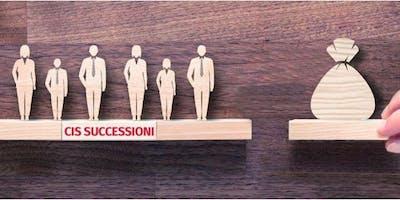 CORSO DI FORMAZIONE: LA DICHIARAZIONE DI SUCCESSIONE TELEMATICA