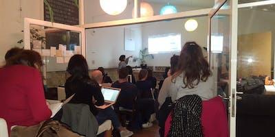 [Lyon] Les bonnes pratiques pour utiliser les médias sociaux pour votre entreprise