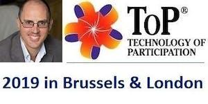 ToP Group Facilitation Methods training - London