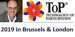 ToP Meetings That Work training - Brussels