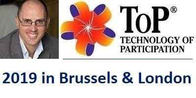 ToP Facilitating Client Collaboration training - Brussels