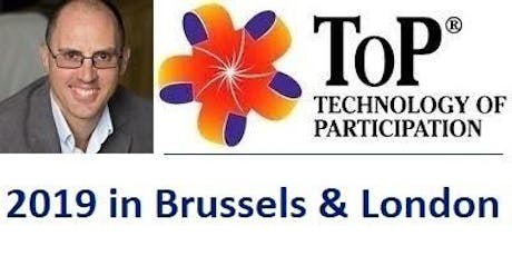 ToP Participatory Strategic Planning training - Brussels tickets