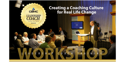 CBMC Northland Leadership Coach Training Program, Fall 2020