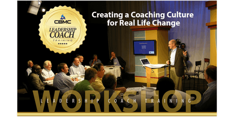 CBMC Northland Leadership Coach Training Program, Fall 2020 tickets