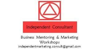 1 to 1 Business & Marketing Mentoring Workshop