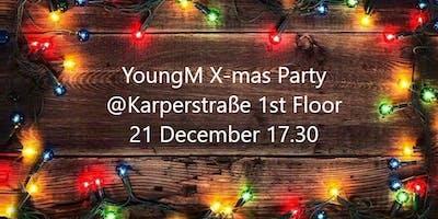 YoungM X-mas Karperstraße