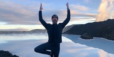 Yoga with your Bro-ga