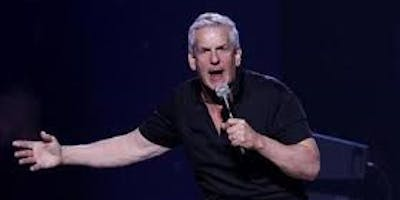 LENNY CLARKE & FRIENDS Friday March 22nd at Salvatore's Comedy Series