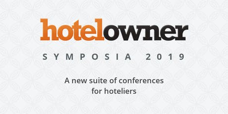 Hotel Owner Symposia - Property tickets