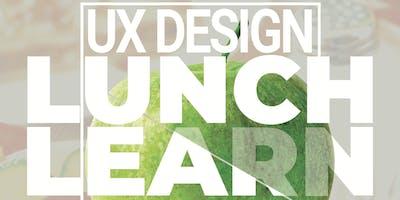 UX DESIGN | Lunch & Learn : workshop express