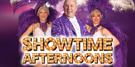 Showtime Afternoons tickets