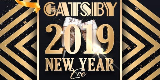 a great gatsby new years eve bash 2019