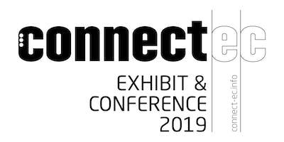 connect-ec 2019 / connect Messe