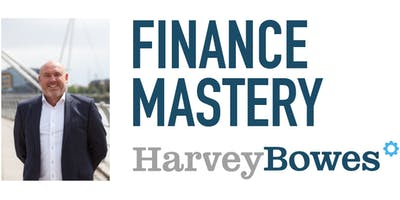 Harvey Bowes Property Finance Mastery Afternoon - November 2019