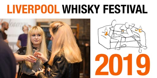 Liverpool Whisky Festival 2019