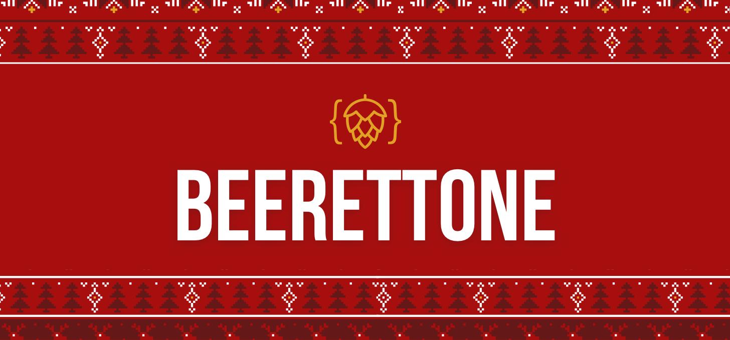 Beerettone 2018!