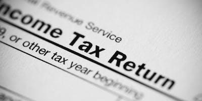 Adoption Tax Talk
