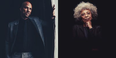 2nd Annual Social Justice Conversation with Common and Angela Davis